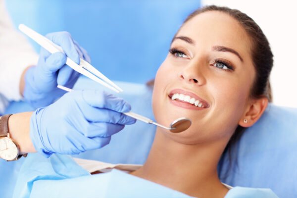 A few incredible benefits of finding a dentist you can regularly visit