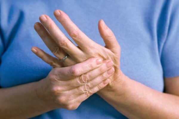 HOW NERVE PAIN DEVELOPED FROM DIFFERENT BODY PARTS