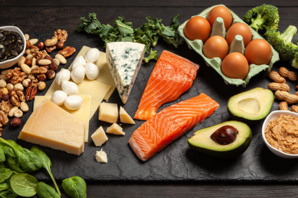 Healthy Superfoods That Are Vital For Your Weight Management