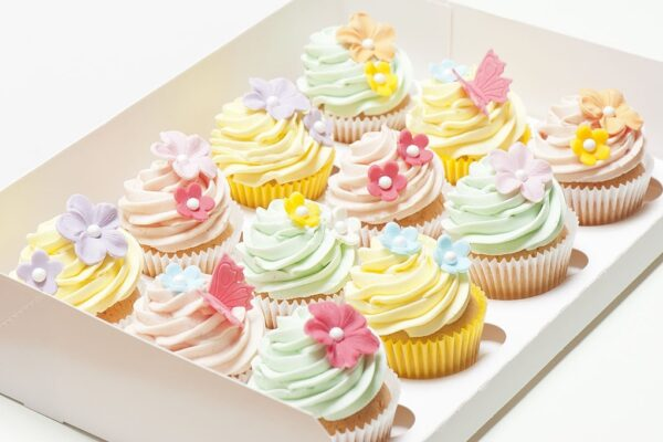 7 Easy Ways to Select Elegant Packaging for Your Cupcakes