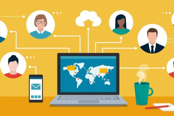 Top Tips and Tricks for Online Networking